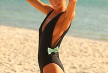 Swimwear / by Melissa Rupert