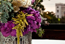 Wedding Flowers / Weddings Rickey Heroman's Florist has done and Wedding ideas that we can do