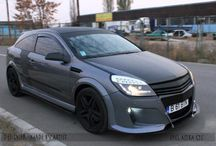 opel astra gtc opc line 2 tuning
