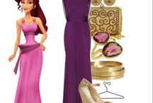 dress...