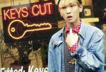 Key|SHINee