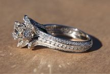 Wedding Rings <3 / wedding rings