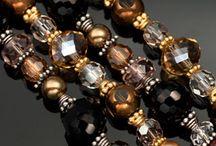 Jewelry / by Alishia Deramus