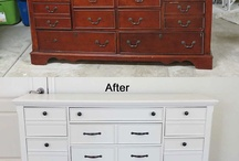 refurbished furniture