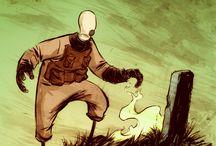 <Hellboy>