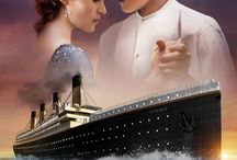 Titanic / Love story , tragedy