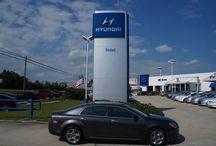 SOLD!! 2010 Chevy Malibu Stock # 5508A / Year:2010 Make:Chevrolet Model:Malibu Series:1LT Body:4 Dr Sedan Engine:2.4L 4Cyl Transmission:Automatic Miles:64,656 Price:$12,995