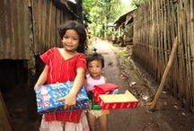 Geschenke der Hoffnung