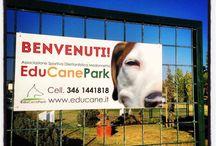 Canine Centers - Centri cinofili / Canine Centers who has chosen SWEETDOG! | Centri Cinofili che hanno scelto SWEETDOG!