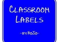 Classroom ideas / by Christy Catron