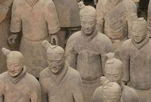 History: Ancient China