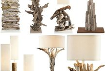 candeeiros madeira