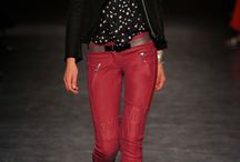 leather / by Linda Cianci