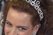 H.R.H. Princess Lalla Salma of Morocco, Wife of King of Morocco