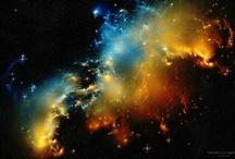 Cosmic, Galaxy