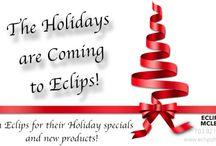 Holidays at Eclips