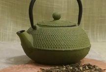 Te og tilbehør