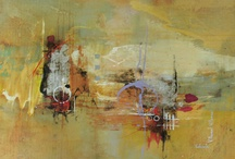 abstract / by Yukie Takedomi