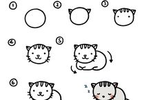 How to draw ......