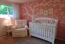 Baby Nursery / by Whitney Conklin