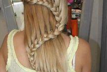 Hair / beauty / by Megan Darby