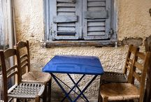 to live in Greece / Real Greece & alternative pics