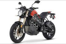 E Bikes  / Elektro Räder - Electric Bikes