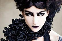 Ladies of goth