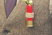 Wedding Ideas for Alex / by Mary McWilliams