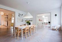 Interior Ideas / by Ineke > vorm-en-kleur.nl