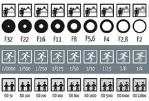 Photo Cheat Sheet