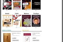 LibreriaBook / eBook Store LibreriaBook, Migliaia di eBooks in italiano, Ultime novità in eBook, Grandi autori ed Editori di eBook