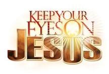 MY FAITH IN JESUS / by Kara Davis