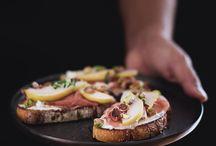 cuisine - starters