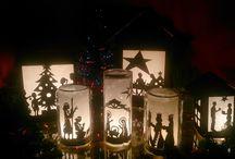 Nativity Design / All about Christmas Nativity design and Ideas / by Denz Macabudbud