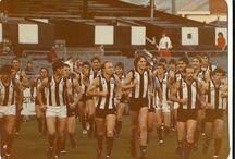 Gezza1967 / AFL VFL VFA