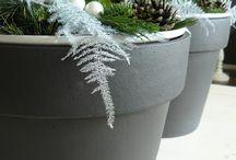 interieur kerst