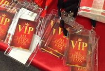 Annas VIP Party