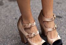 My Style / by Amanda Boutcher