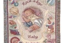 Baby & Baby Shower Gift Ideals / by Sherry .