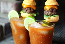 Drink Recipes: Bloody Mary