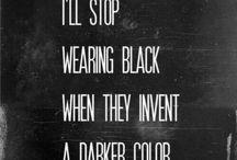 """My """"Blackboard"""""""