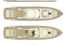 Yacht and boat design