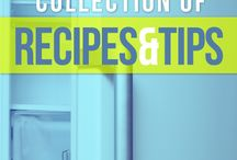 Freezer Cooking and Menu Planning Tips and Recipes / Menu planning and Freezer Cooking tips and recipes
