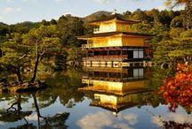 CIRCUIT DÉCOUVERTE DU JAPON / Les portes de l'Empire du Soleil Levant s'ouvrent à vous tout au long de ce circuit fascinant, aux accents contrastés entre modernité et sérénité. Vous découvrirez comme les luxueuses vitrines de Tokyo cohabitent avec les parcs arborés et les temples désuets de l'ancien Japon.