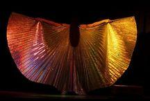 Actuaciones de danza / Actuaciones de danza oriental, tribal fusión, ATS, etc de Asyut