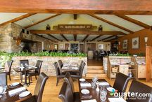 Atrevida Restaurant and Orca Lounge / Celebrating fabulous food, entertaining events, at the heart of Galiano Island's food scene: Atrevida Restaurant and Orca Lounge at the Galiano Oceanfront Inn and Spa