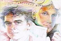 Teen Years / by Rhonda Merritt-Quador