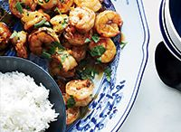 Shrimpers' Delight / by Anu Rao