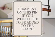 Collaboration - All things DIY / This is meant to be a group board! Please ask to join by contacting us through our blog. Rules: keep it clean, friendly, DIY's that can be done in 1 hr to 24 hrs. Share you greatest DIY projects with the world and lets build something.